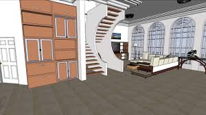 Mediterranean Style House by Architecture Mediterranean Style House Concept Youtube