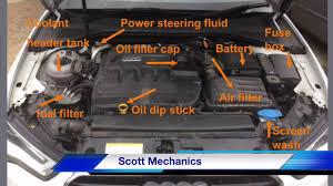 Audi Q5 5w30 - audi a3 service oil filter location 1 6 tdci 2014 youtube