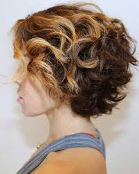 curly and short haircut showing back 20 best short curly hairstyles 2014 short hairstyles 2016 2017