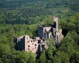 Neues Schloss Baden Baden Meilensteine