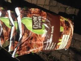 asda professional decorative bark chips 70l bags 3 for 10 or 4