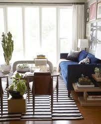 ikea living room rugs stockholm rug flatwoven black handmade stripe off white stripe