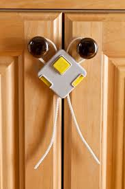 Child Safety Locks For Kitchen Cabinets Room By Room Tips To Prevent Accidental Poisoning Safebee