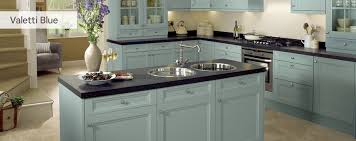 homebase kitchen furniture valetti blue kitchen inspiration kitchens 50s