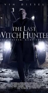 the last witch hunter 2015 imdb