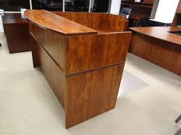 Reception Office Desk Used Office Furniture Used Office Chairs Used Office Desks Inside
