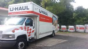 26ft u haul truck and cargo trailers u haul and self storage