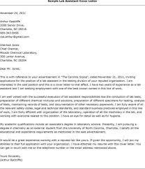 sample resume for laboratory assistant eliolera com