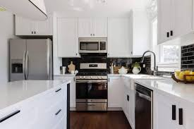 ikea grey shaker kitchen cabinets axstad black and white ikea kitchen bjerk