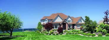 lakewood estates waterfront homes on lake ontario pultneyville