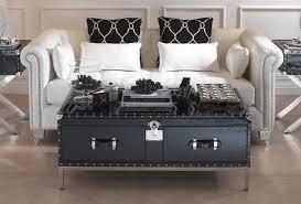 trunk coffee tables in wonderful looks