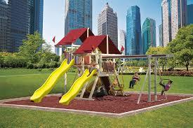sk 30 mega climber kids backyard playset swing kingdom