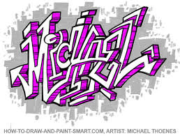 learn graffiti how to draw graffiti letters write your name in graffiti