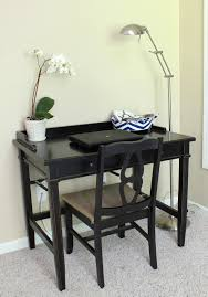 office nice home office design with dark wooden table with