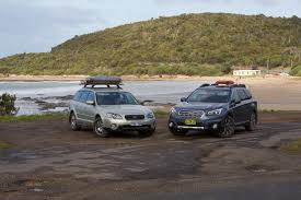 subaru outback black 2015 subaru outback 2005 vs 2015 2012 practical motoring
