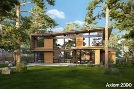 dwell home plans prefab house by dwell partners and turkel design homes plans