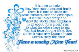 new year messages