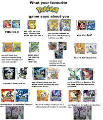Favorite Pokemon Meme - the best pok礬mon memes memedroid
