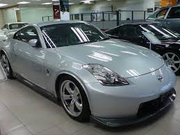 Nissan 350z Silver - converting to the nismo 350z nissan 350z forum nissan 370z tech
