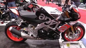 aprilia motocross bike 2016 aprilia tuono factory 1100 walkaround 2017 toronto