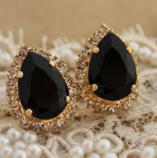 big stud earrings blush earrings blush swarovski studs bridal blush earrings