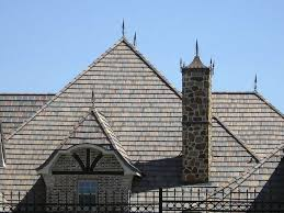 Flat Tile Roof Pictures by Flat Roof Tile Concrete Smooth Small Windsor Split Shake