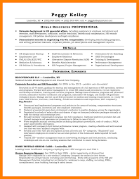 Hr Recruiter Job Description For Resume by 4 Human Resource Recruiter Resume Emt Resume