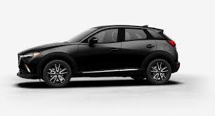 2017 Cx 3 Latest Offers Mazda Lebanon