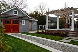 Backyard House Ideas Backyard Garage Ideas Brilliant Plan To Utilize Backyard