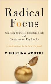 objective meaning in resume the art of the okr eleganthack radical focus achieving your most important goals with objectives and key results