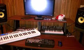 Creation Station Studio Desk by Need Desk Workstation Suggestions Archive Djforums Com
