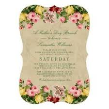 s day brunch invitations floral chalkboard s day brunch cards s day