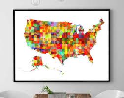 us map printable united states map printable large us usa map poster