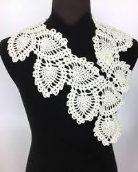 Trellis Scarf Resultado De Imagem Para Free Thread Crochet Pattern Leaflets