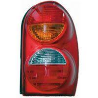 2004 jeep liberty tail light 2004 jeep liberty tail light lens