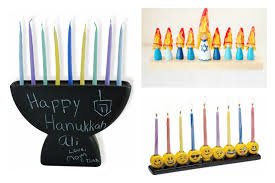 menorahs for kids 12 of the coolest menorahs for kids from dinos to emoji cool