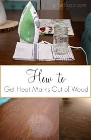How To Refinish A Table Sand And Sisal by Best 25 Cleaning Wood Tables Ideas On Pinterest Nice Furniture