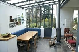 veranda cuisine prix verriere veranda acier cleanemailsfor me
