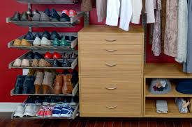 easy ways to store and organize your shoe collection organized