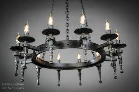 Farm Light Fixtures Chandeliers Design Amazing Dsc Chandelier In Revival
