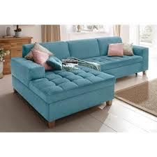 canape d angle bleu canapés d angle bleu 3suisses