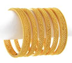 gold bangle bracelet sets images Designs gold bracelets have developed right into a fascinating jpg