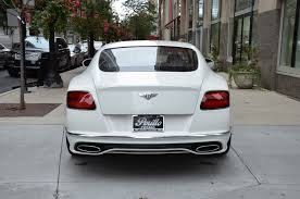 white bentley 2016 2016 bentley continental gt speed stock b740 s for sale near