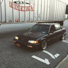 ricer civic images tagged with ef4door on instagram