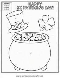 31 best free printable st patrick u0027s day worksheets images on