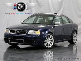 2003 audi rs6 for sale used 2003 audi rs6 for sale in westmont il cars com