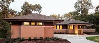 prairiearchitect modern prairie style architecture by west