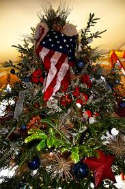 ornaments requested for tree honoring wisconsin troops