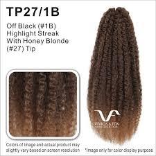 colors of marley hair kinky jamaican marli braid vivica fox hair collection