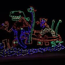 yukon ok christmas lights christmas in the park 11 photos parks 400 442 w vandament ave